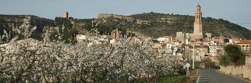 Jérica, Castellón. Asís G. Ayerbe