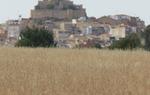 Castillo de Banyeres de Mariola, Alicante / ALC.