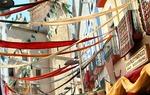 Mercado Medieval en Villena, Alicante / Stewart John Mur.