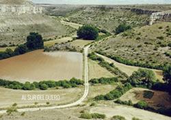 Al Sur del Duero, por Gontzal Largo