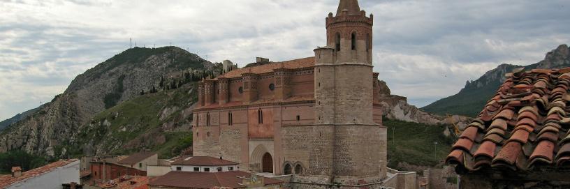 Montalbán, Teruel.