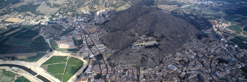 Orihuela, Alicante. Diputación de Alicante