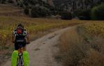 El Camino del Cid en BTT te ofrece la posibilidad de recorrer en tu bici una gran diversidad de espacios: desde extensos campos de cultivo a zonas altas de sierra pasando por valles y cortados / ALC.