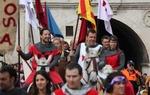Burgos, Fin de Semana Cidiano, en octubre / ALC.