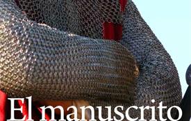 Portada de El Manuscrito del Cid