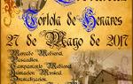 La Jornada Cidiana de Tórtola de Henares tendrá lugar el sábado 27 de mayo