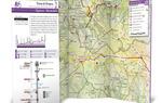 Guías cicloturistas por carreteras secundarias