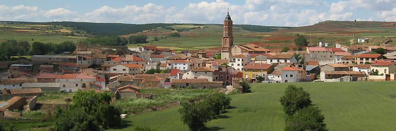 Torrecilla del Rebollar. Teruel