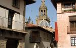 Rubielos de Mora, en Teruel / ALC.