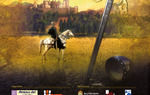 Cartel de la 8ª edición del Fin de Semana Cidiano de Burgos.