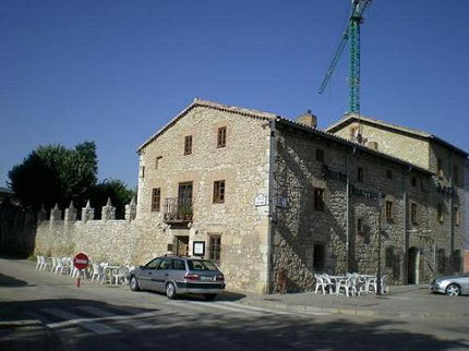 Hotel Puerta Romeros Burgos
