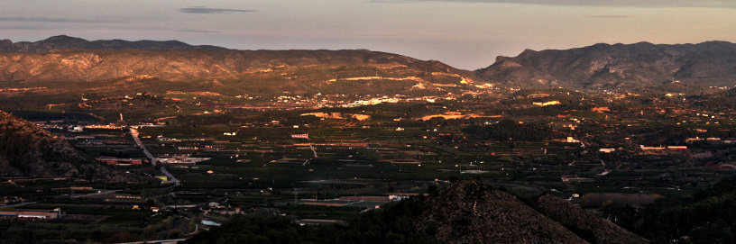 Xàtiva, Valencia