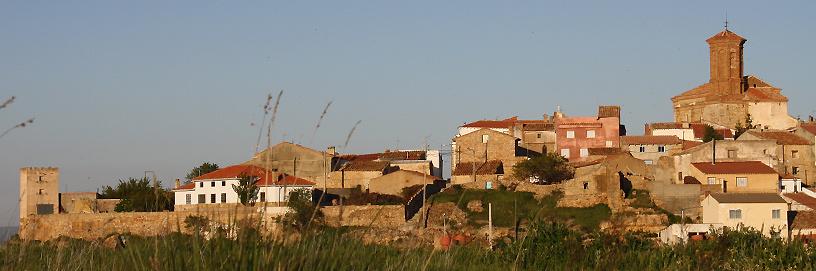 Pozuel del Campo, Teruel