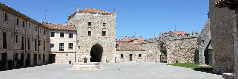 Burgos for Oficina turismo burgos
