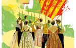 Las fiestas, de Interés Turístico Internacional, se celebran del 18 al 26 de marzo