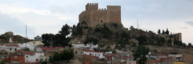Petrer, Alicante
