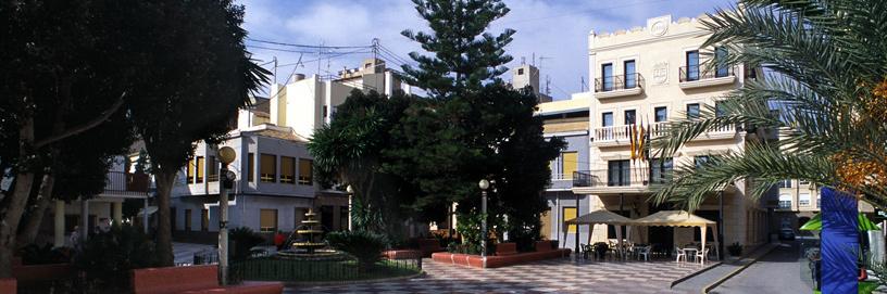 Albatera, Alicante.