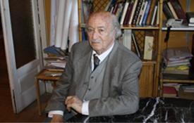 El profesor Manuel Criado de Val