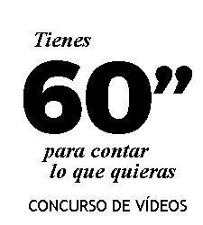 """Tienes 60"""" para contar lo que quieras: concurso de vídeos Camino del Cid"""