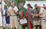 Hermanamiento de la Asociación Cultural Mío Cid de El Poyo del Cid con la Asociación Cidiana de la provincia de Castellón
