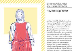 Burgos Extraño, por Gontzal Largo