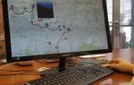 El visor cartográfico permite conocer los recursos patrimoniales, los recorridos y los servicios turísticos del Camino del Cid