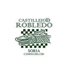 Sello de Castillejo de Robledo, Soria