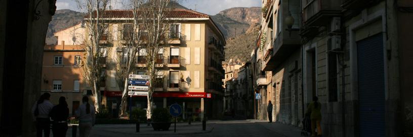 Orihuela, Alicante.Asís G.Ayerbe