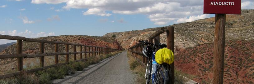 La Puebla de Valverde, Teruel.