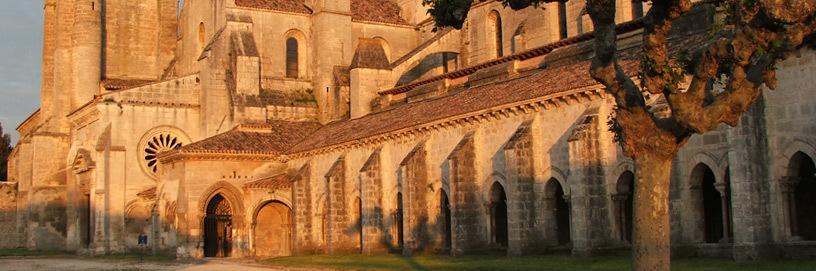 Fachada del Monasterio de Las Huelgas, Burgos.
