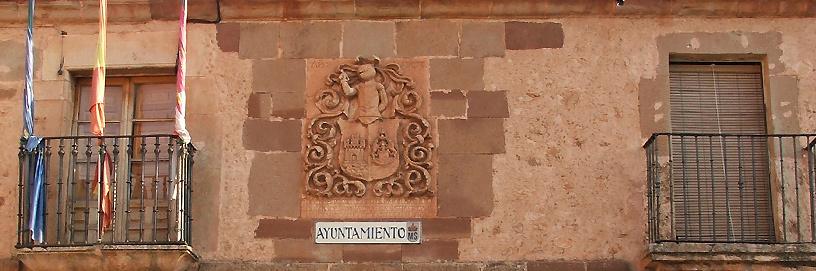 Miedes de Atienza, Guadalajara.