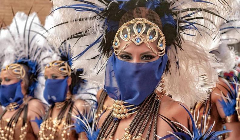 Las fiestas de Moros y Cristianos de Villena tendrán lugar del 4 al 9 de septiembre (Imagen: www.turismovillena.com)