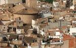 El castillo islámico de Segorbe pagó, al igual que otras plazas valencianas, tributos al Cid / ALC.