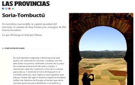 2do reportaje del grupo Vocento dedicado al Camino del Cid