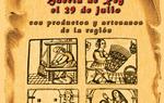 Este año, y como principal novedad de la jornada, se llevará a cabo el I Mercado Cidiano de productos artesanos de Castilla y León