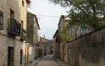 En los pueblos pequeños puedes encontrarte con problemas de habitaciones; reserva tu alojamiento con antelación / ALC.