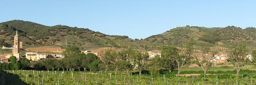 Báguena, Teruel.