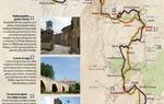 Ruta de El Destierro, Camino del Cid.