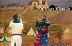 Cartel de las Fiestas Medievales del Cid