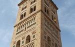 Torre mudéjar de San Martín, en Teruel, Patrimonio de la Humanidad / ALC.