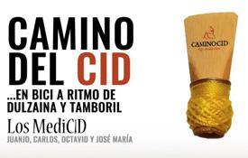 "La segunda tertulia viajera ""Wanserlust Guadalajara"" estará dedicada al Camino del Cid"