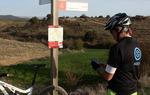 Colaboramos con IMBA España en la señalización de las rutas / ALC