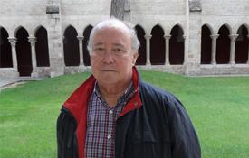 Fernando Pinto Cebrián, Doctor en Historia y Coronel de Infantería