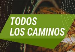 Todos los Caminos, programa dirigido por Carmen Hernández Mancha