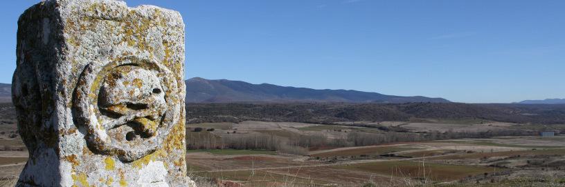 Lara de los Infantes, Burgos.