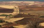 La Sierra de Pela desde Miedes de Atienza, Guadalajara / ALC.