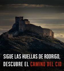 Destacado SB Descubre el Camino del Cid