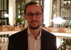 El profesor y autor de las dos monografías sobre el Cantar de mio Cid Pablo Justel