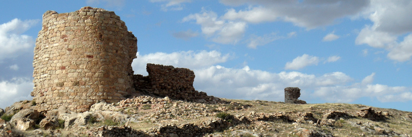 Monforte de Moyuela, Teruel.