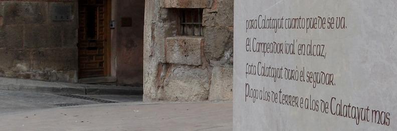 Calatayud, Zaragoza.
